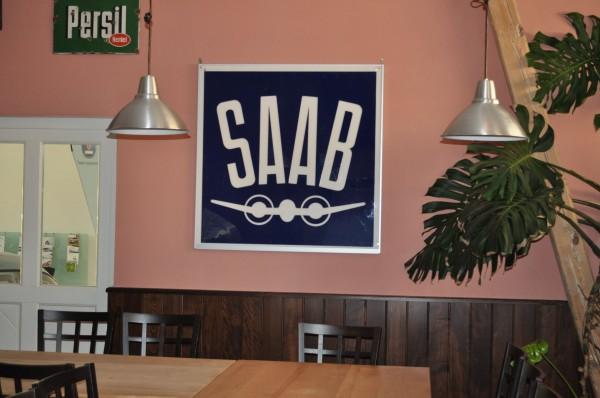 "Gastronomia Saab: ""Ölkännla"" a Bamberg"