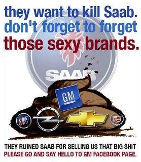 Ya no podemos recordar a GM ...