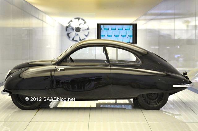 Ur Saab Saab Museum