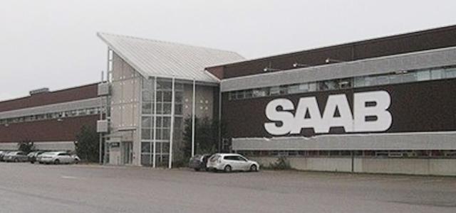 Saab Parts AB Nyköping
