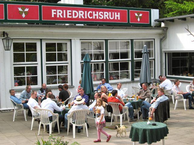 Premiere Nordic Saab Classic in Friedrichsruh