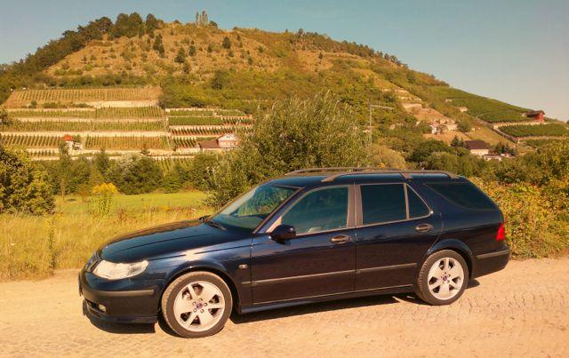 Ronny´ Saab Bild 1