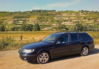 Ronny´s Saab Bild 2