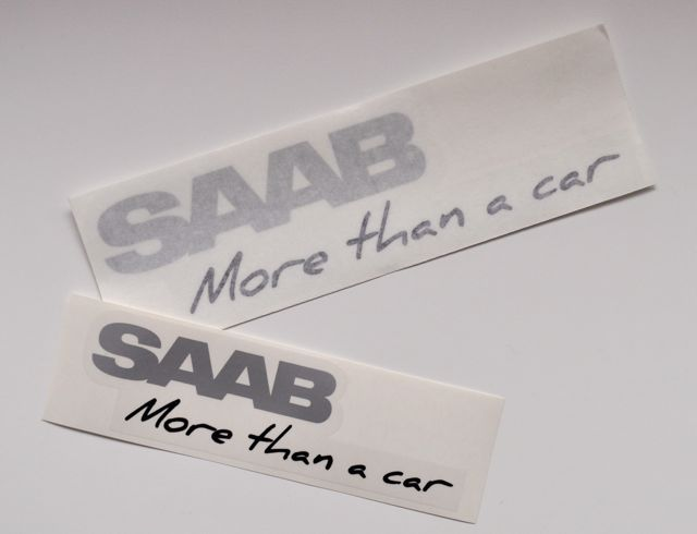 SAAB - More than a car
