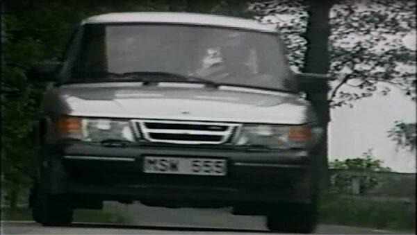 Saab Scania movie by 1989