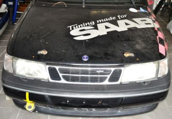 """Tuning """"Made for Saab"""""""