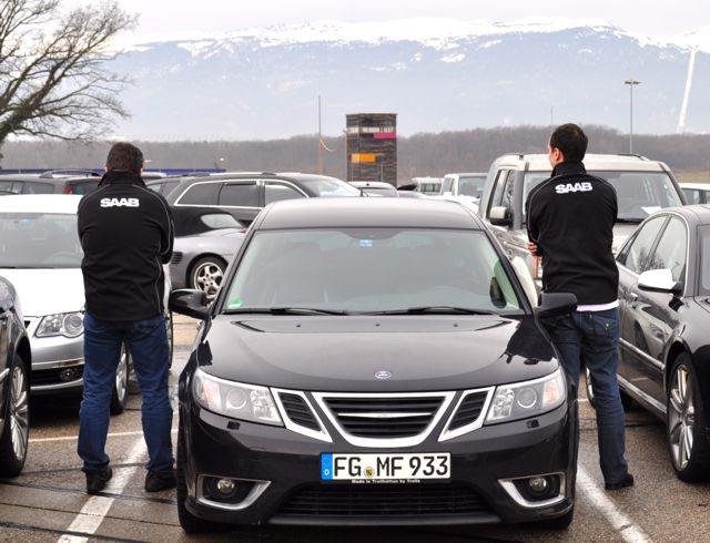 Goodbye Geneva! 2014 we are back!