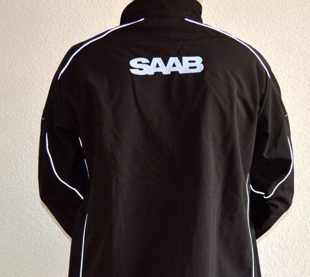 Chaqueta Saab