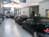 Serviço Saab na Argentina