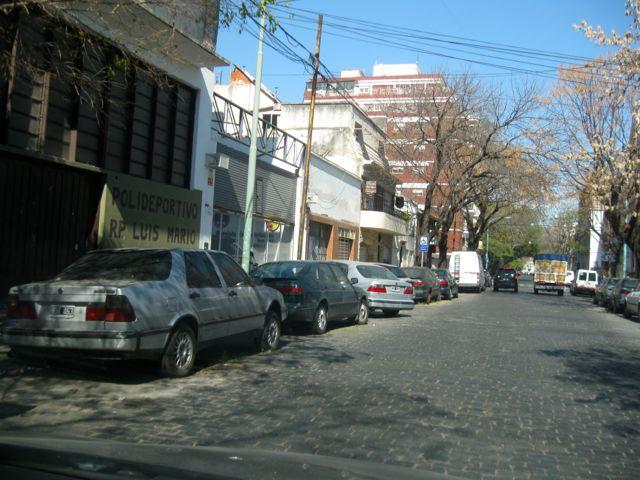 Saab en Buenos Aires