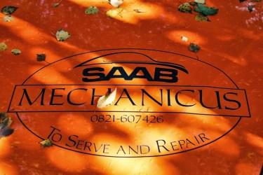 Der Saab Mechanicus