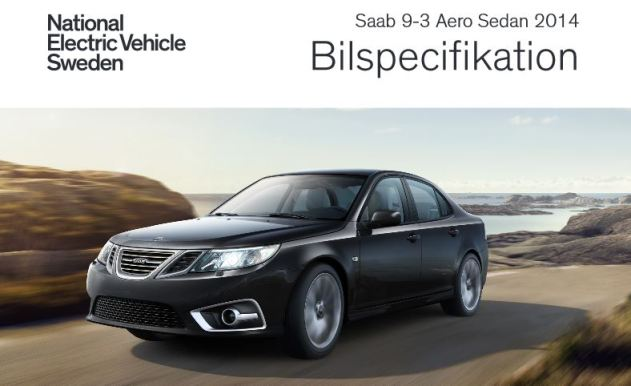 Año modelo 9 de Saab 3-2104