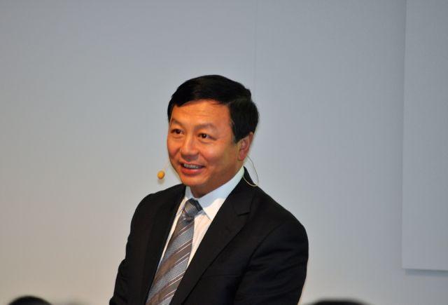 Kai Johan Jiang