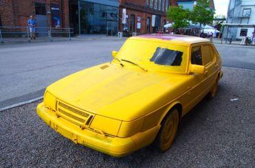 Saab Impression