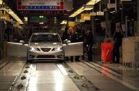 Saab número 2 no caminho