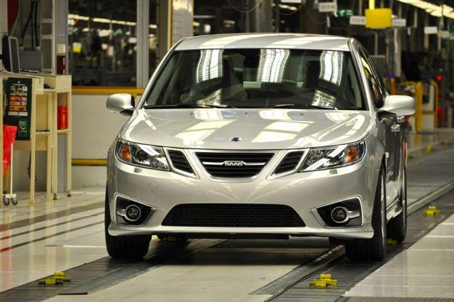 Saab Nummer 2