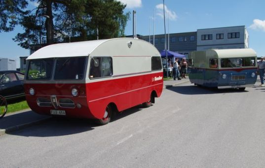 Saab campare