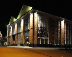 Museu Saab Bil