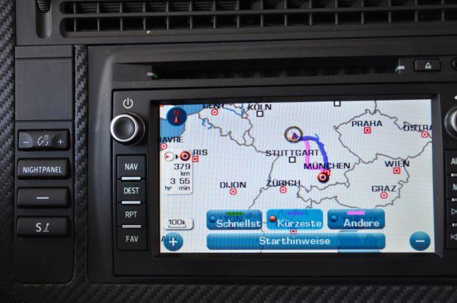Aggiornamento di navigazione per SAAB 9-3 © 2014 saabblog.net
