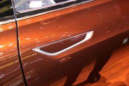 Detalle Volvo Estate Concept @ 2014 saabblog.net
