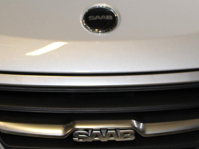 Comenzó la producción de SAAB EV.