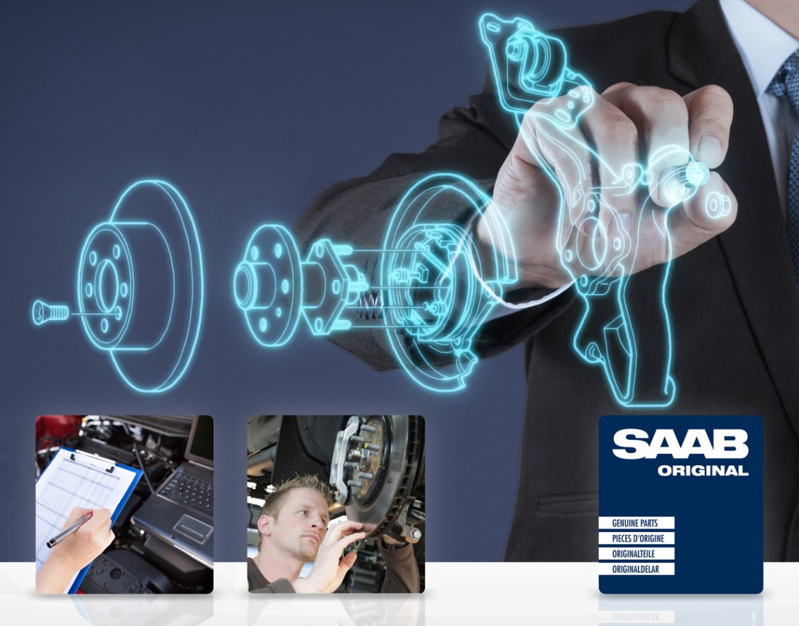 Loja Online Skandix-Saab