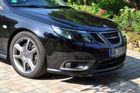 Turbo X Details © 2014 saabblog.net