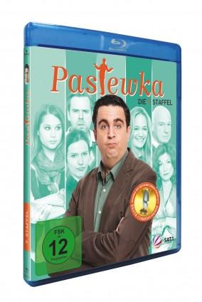 Pastewka, il 7. Stagione, su DVD.