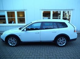 SAAB 9-3x TTID zum Verkauf bei Stephan Automobile