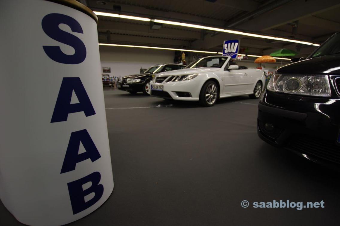 Saab 9-3 II Convertible