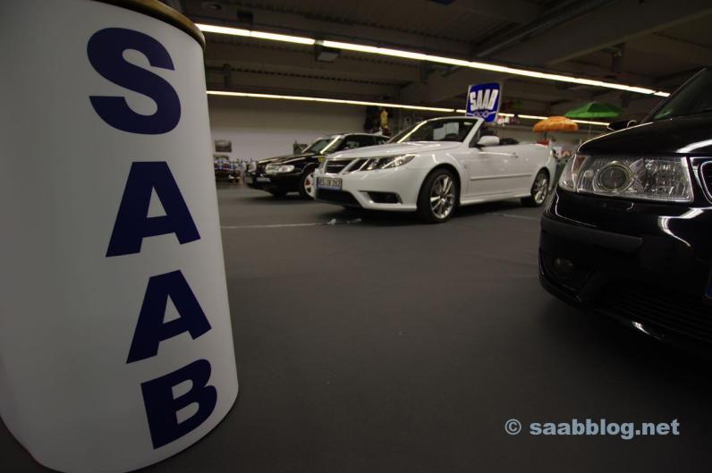 Saab 9-3 II Cabriolet