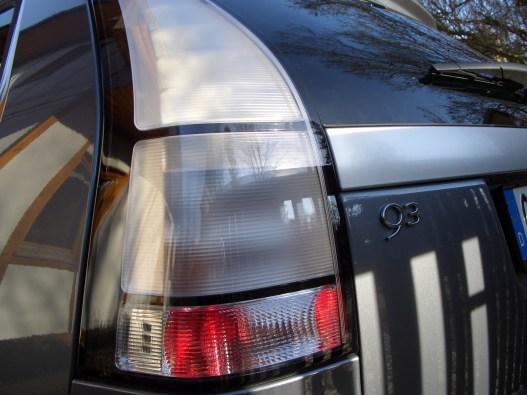 Detalle: Saab 9-3
