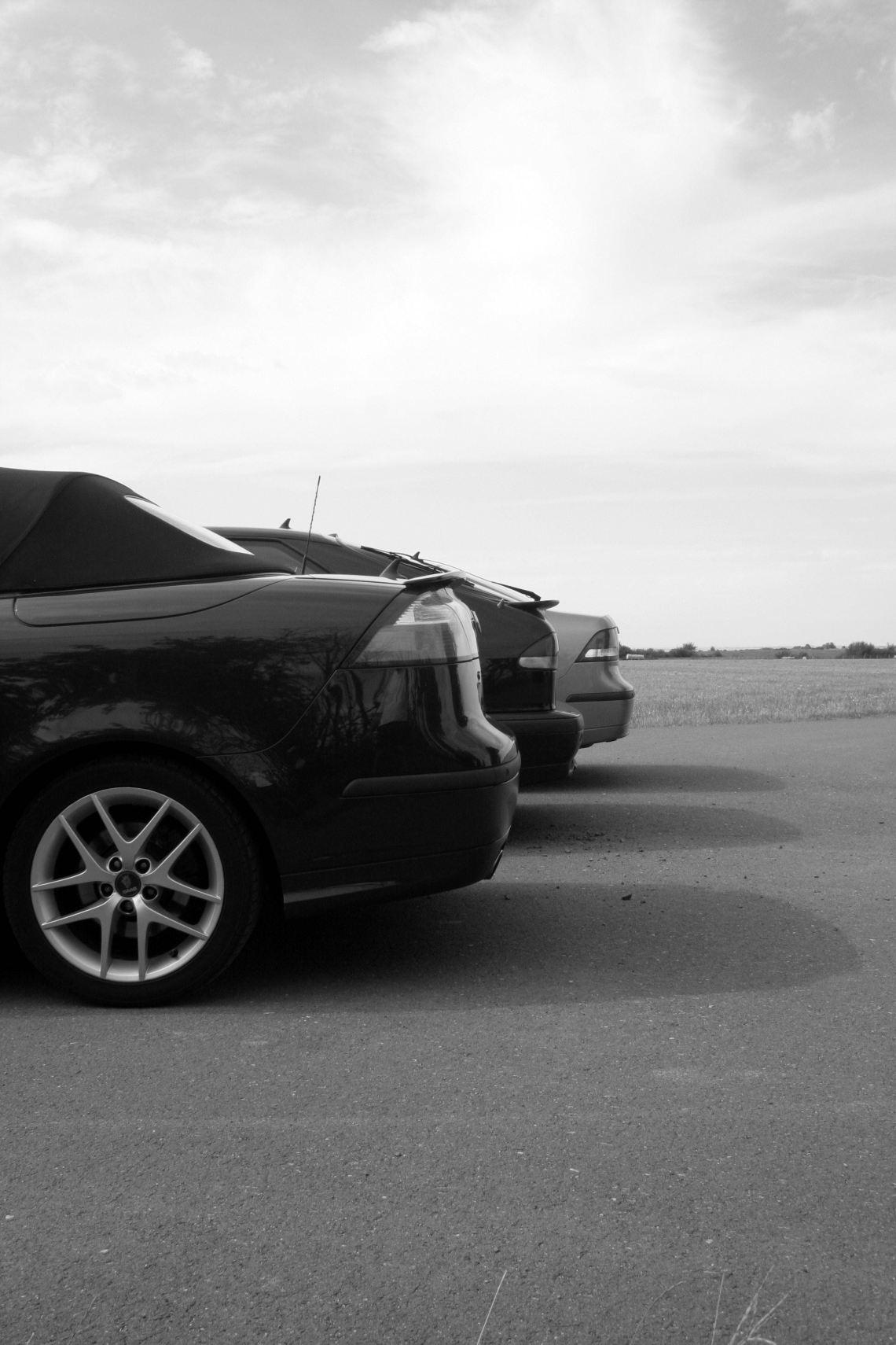 Saab Familie