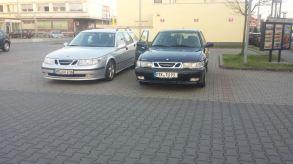 Compra da Saab 9-3