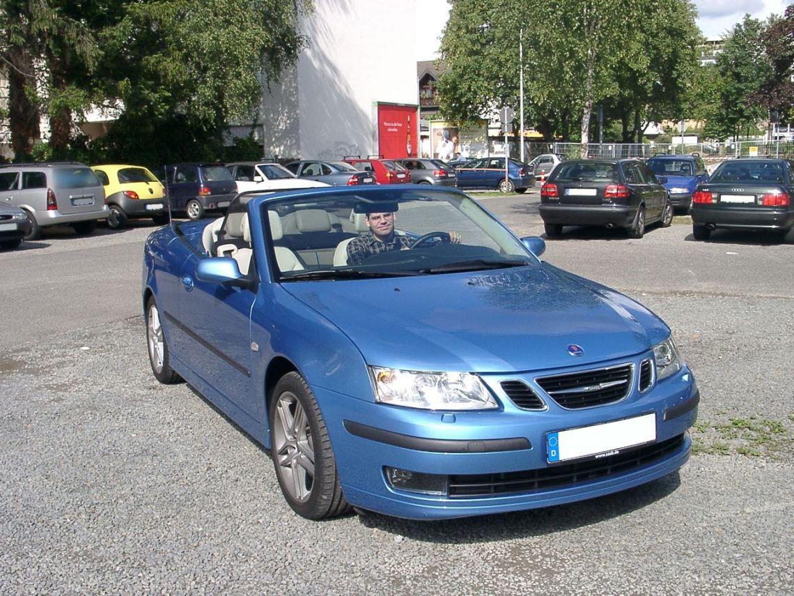 Esta es la edición de aniversario que me hizo perder mi corazón a la marca Saab.