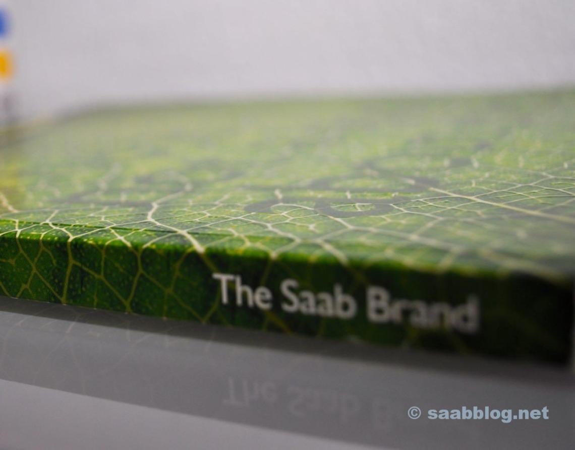 Саабский огонь. Saab Automobile AB 2008.