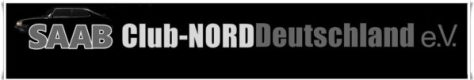 Logo SAAB Club Norddeutschland eV