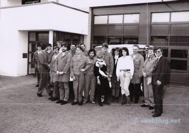 Fuerza laboral Auto Haus Kunert