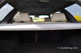 Cover van de Saab 9-5