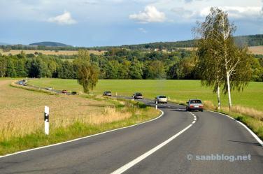 Saab em Saxônia