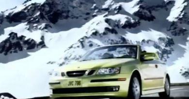 Saab Showroom Video 2006