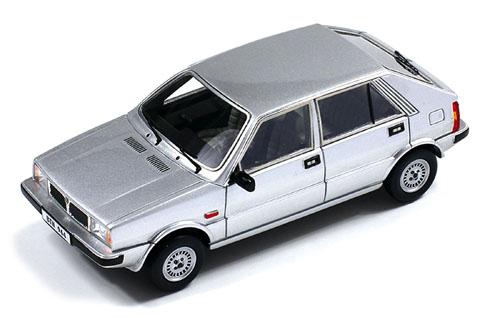 Saab Lancia 600