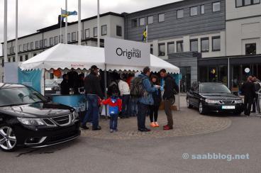 Orio - Saab Original
