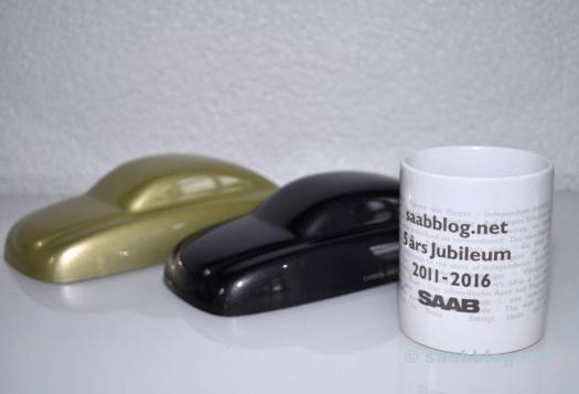 Jubiäums kopp (prototyp)