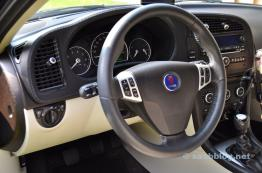Sportlenkrad aus dem Turbo X