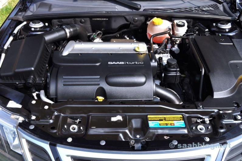 196 Turbo PS. Kraftfull, pålitlig.