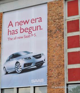 2010. Saab Festival