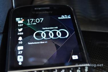 Том и его Audi