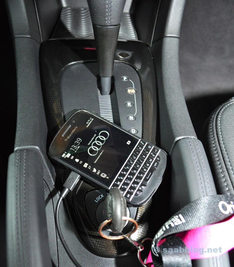 Mein Saab ist ein Audi. Oder?