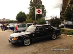 Impressioni di automobili della Svezia, Brandshof.